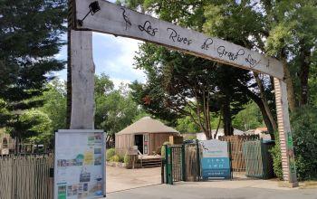 Village Nature et Insolite Les Rives de Grand Lieu #1