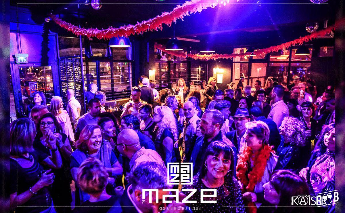The Maze #3
