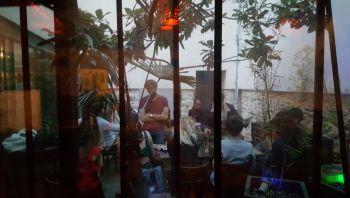 Le zen bar #1