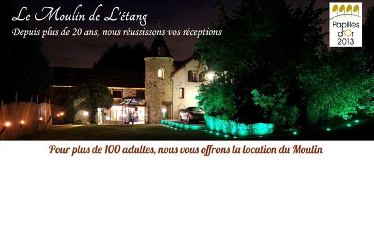 Le Moulin de l'Etang #9