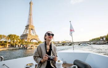 Vedettes de Paris #1
