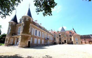 Château d'Island #1