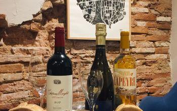 Le 5 Wine Bar #1