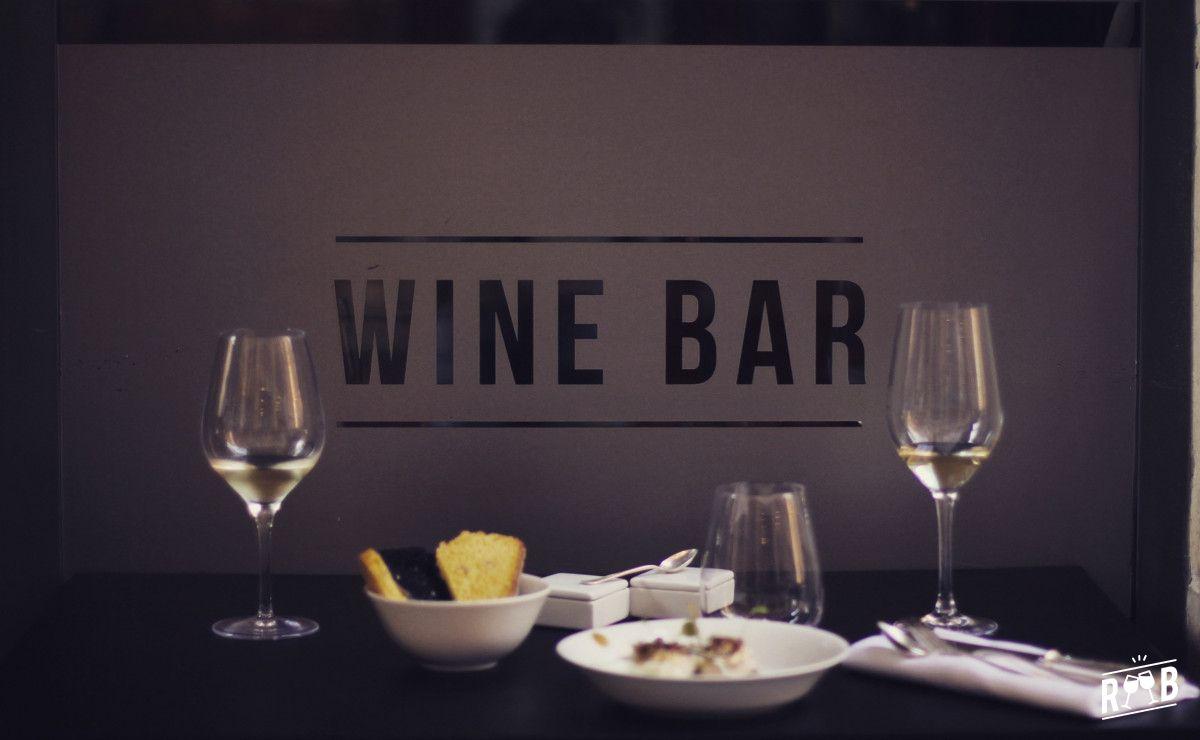 Le 5 Wine Bar #2