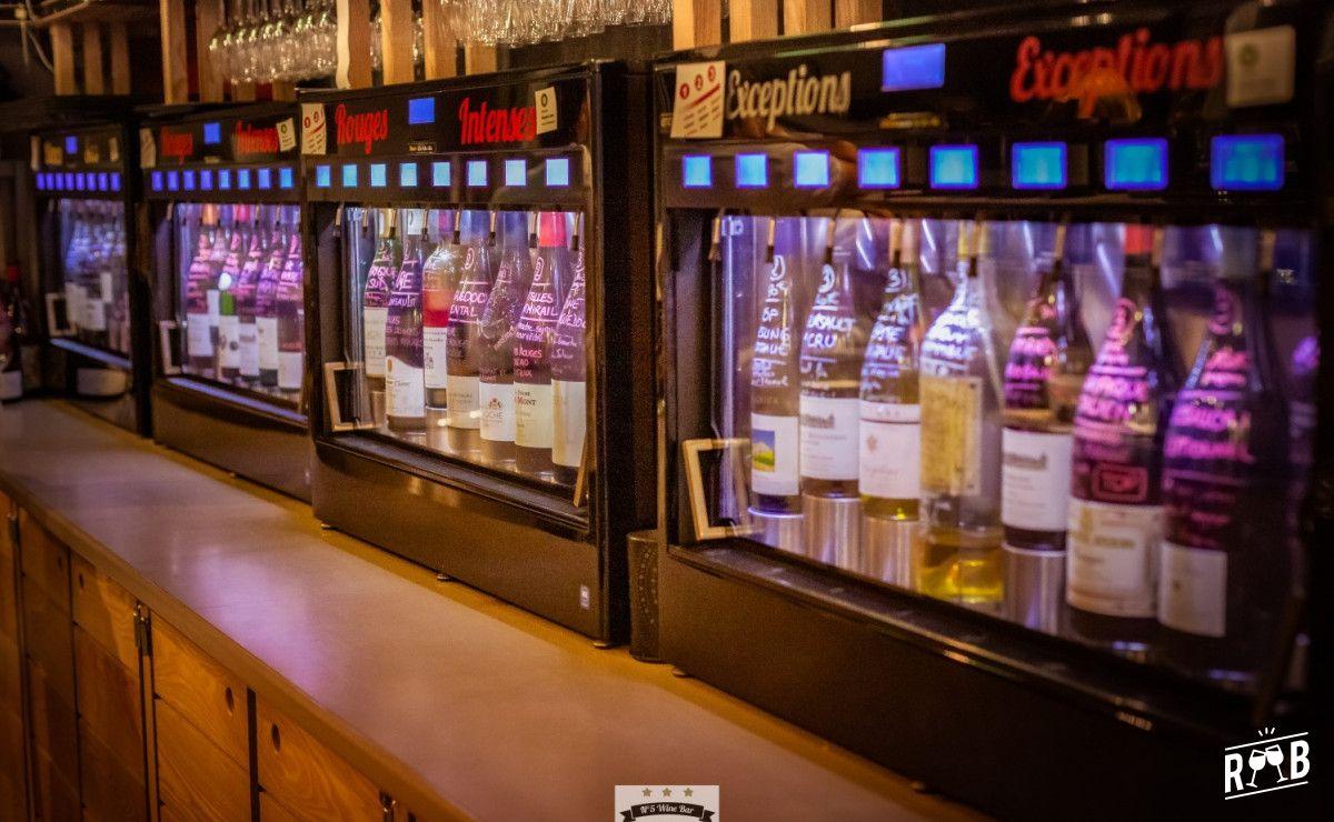Le 5 Wine Bar #4