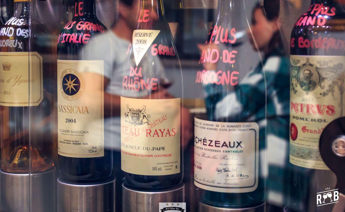 Le 5 Wine Bar #5