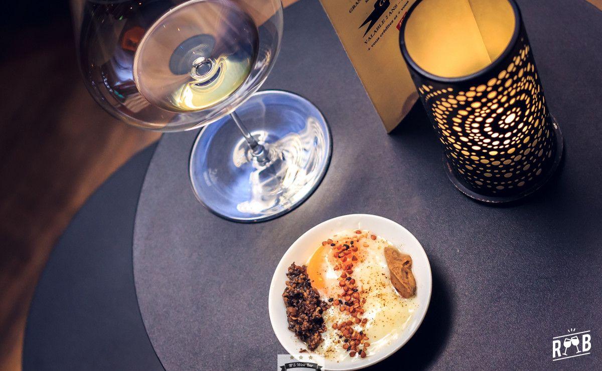 Le 5 Wine Bar #8