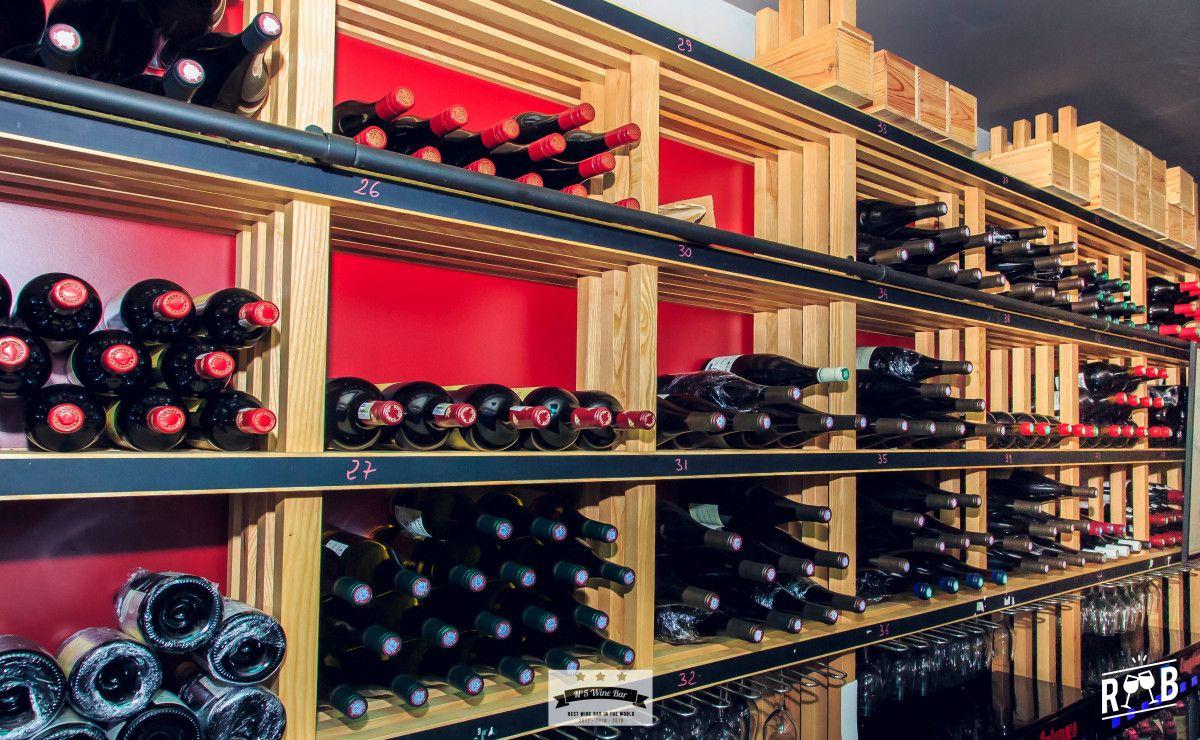 Le 5 Wine Bar #10
