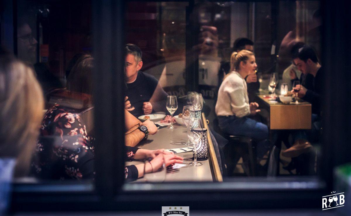 Le 5 Wine Bar #11