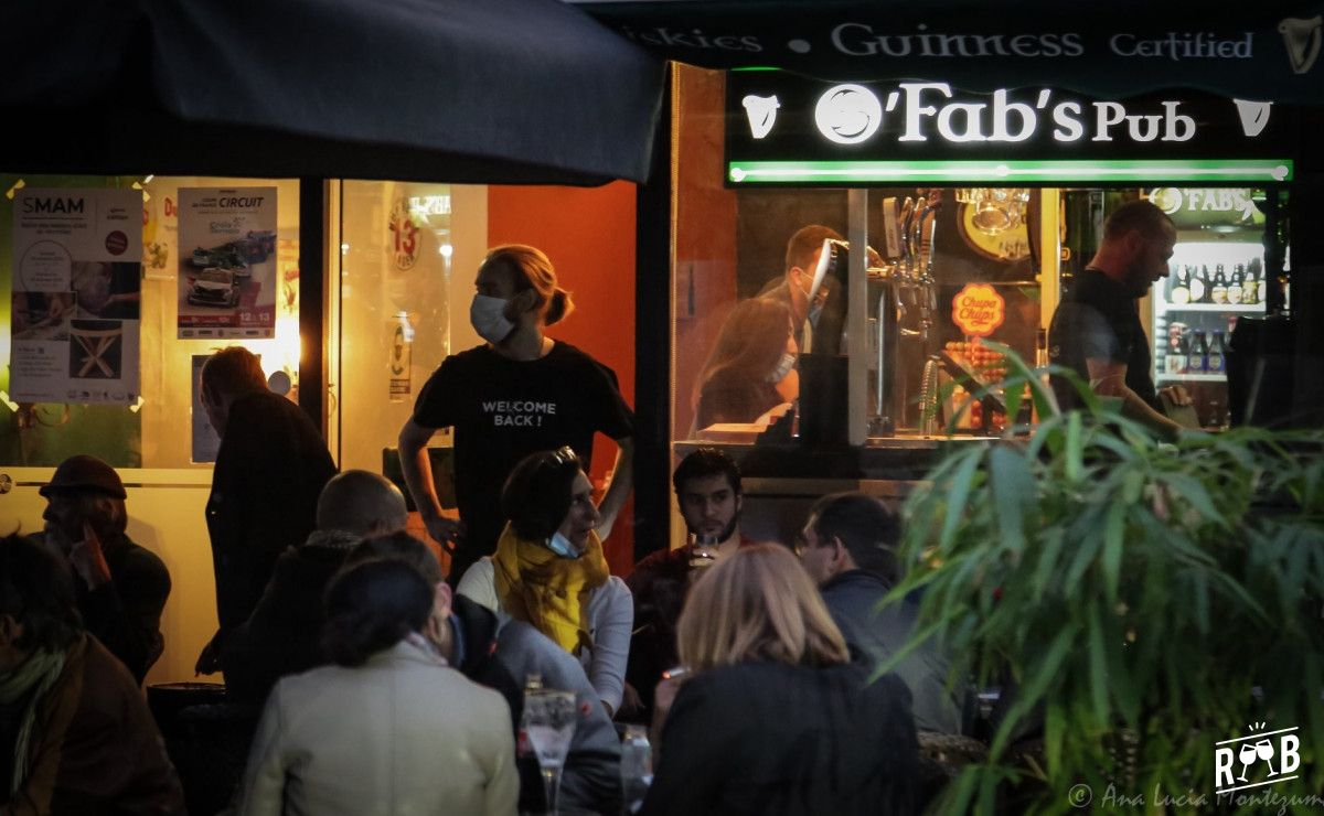 O'Fab's Pub #3