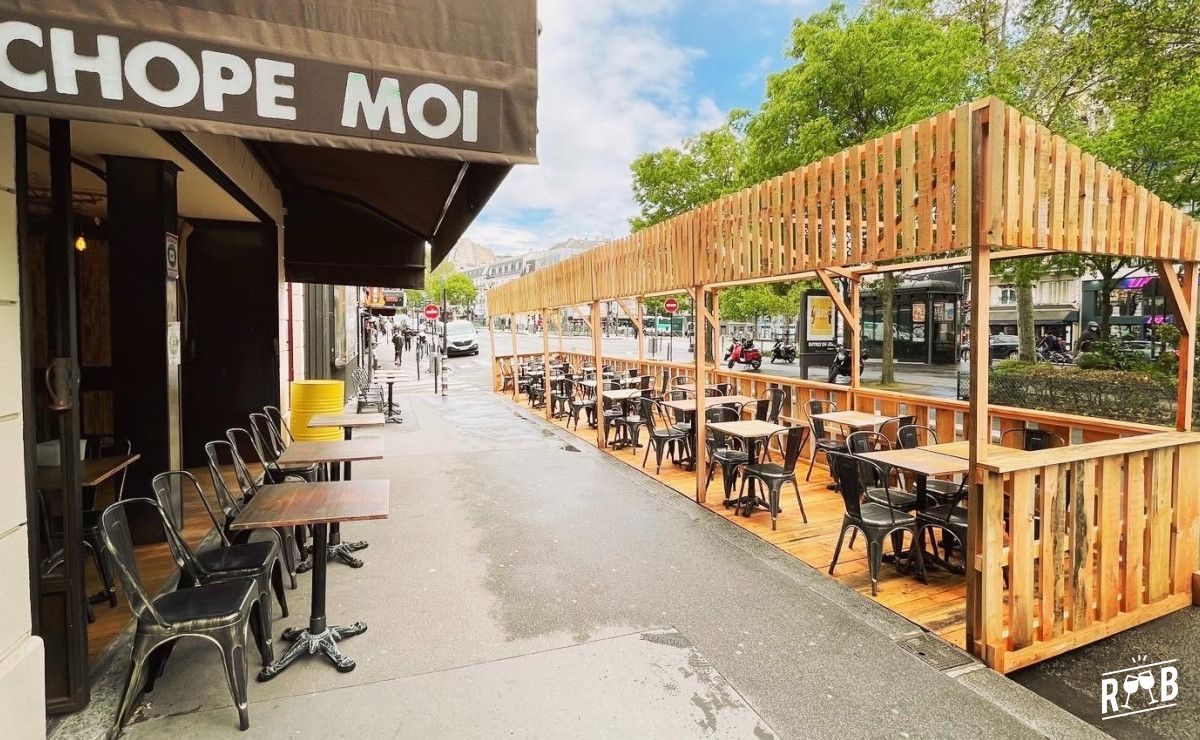 Chope-Moi Pigalle #10