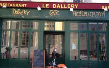 Le Dallery #1