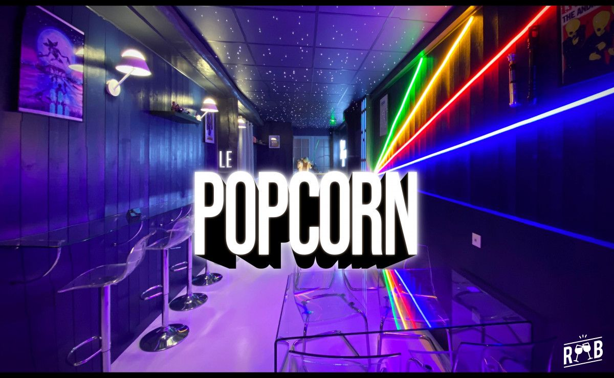 Le Popcorn #1