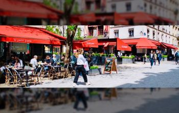 Le Paname & Petit Paris #1