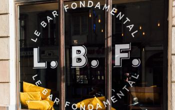 LBF Pigalle #1