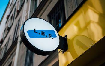 LBF Taproom Strasbourg Saint Denis #1